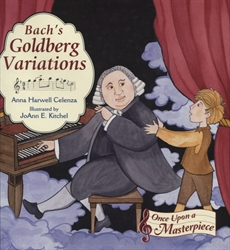 Bach's Goldberg Variations