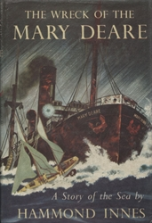 Wreck of the Mary Deare