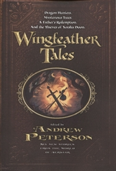Wingfeather Tales