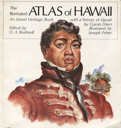 Illustrated Atlas of Hawaii