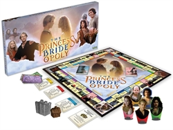 Princess Bride Opoly