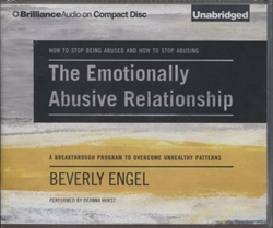 Emotionally Abusive Relationship - Audio Book