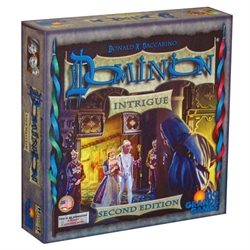 Dominion: Intrigue (expansion)