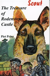 Scout: The Treasure of Rodensteyn Castle - Exodus Books
