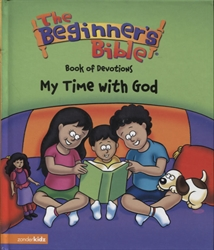 Beginner's Bible Book of Devotions