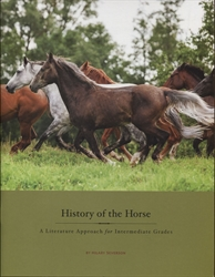 History of the Horse Through Literature