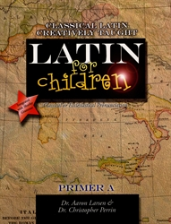 Latin for Children Primer A
