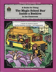 Guide for Using The Magic School Bus: Inside a Beehive in the Classroom