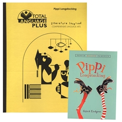 Pippi Longstocking - TLP Bundle