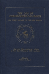 Log of Christopher Columbus