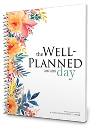 Well-Planned Day 2017-2018