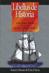 Latin for Children Primer C - History Reader