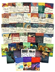 C. S. Lewis Ultimate Collection