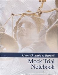 Mock Trial Notebook Case #3
