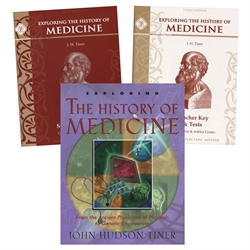 Exploring the History of Medicine - Set