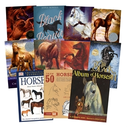 History of the Horse - Literature Package