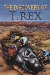 Discovery of T. Rex