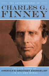 Autobiography of Charles G. Finney