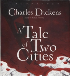 Tale of Two Cities - Audiobook