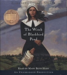 Witch of Blackbird Pond - Audiobook