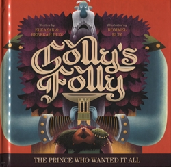 Golly's Folly