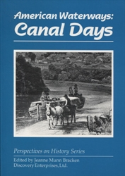 American Waterways: Canal Days