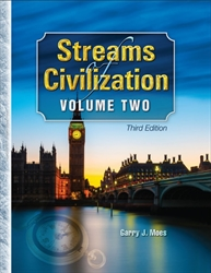 Streams of Civilization Volume Two