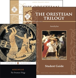 Oresteian Trilogy - MP Literature Package