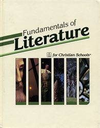 Fundamentals of Literature - Student Worktext (old)