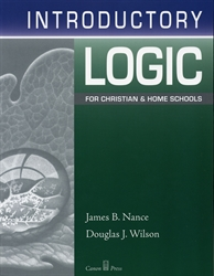 Introductory Logic - Textbook (old)