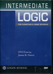 Intermediate Logic - DVD (old)