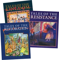 Tales of the Kingdom series