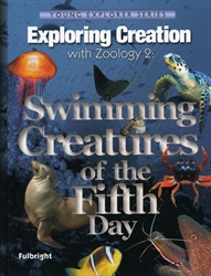 Exploring Creation With Zoology 2 - Exodus Books