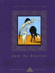 Just So Stories - Exodus Books