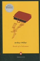 Death of a Salesman - Exodus Books
