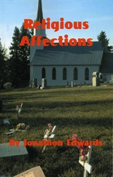 Religious Affections - Exodus Books