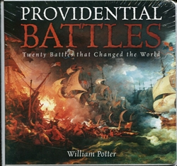 Providential Battles I - CD