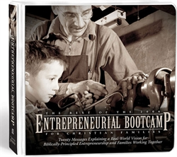 Best of the 2006 Entrepreneurial Bootcamp