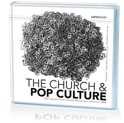 Church and Pop Culture - CD