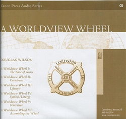 Worldview Wheel - CD