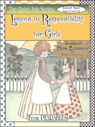 Lessons in Responsibility for Girls Level 2 - Exodus Books