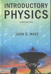 Novare Introductory Physics - Exodus Books