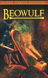 Beowulf Exodus Books border=