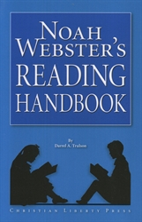 Noah Webster's Reading Handbook - Exodus Books