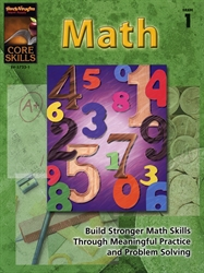 Math 1 - Exodus Books
