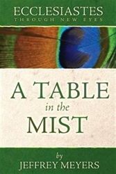 Table in the Mist