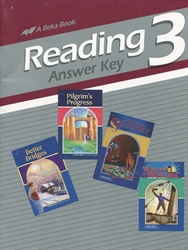 Reading 3 - Answer Key (old)