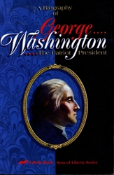 Biography of George Washington