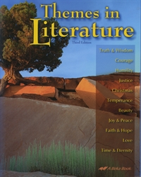 Themes in Literature - Student Text (old)