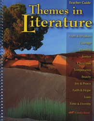 Themes in Literature - Teacher Guide (old)